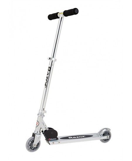 Razor A125 Scooter, 24 month(s), Black