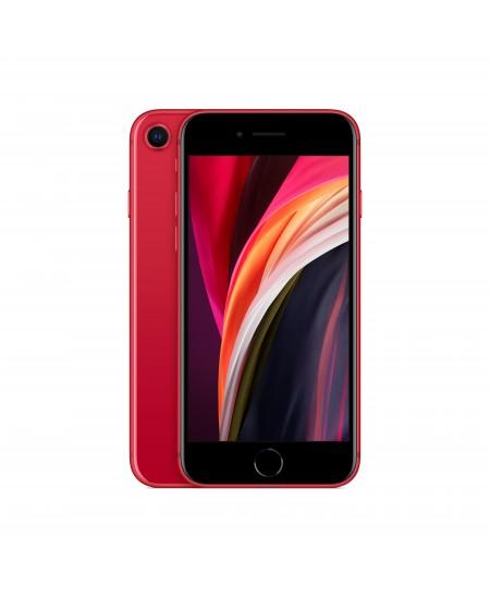 """Apple iPhone SE Red, 4.7 """", Retina IPS LCD, 750 x 1334 pixels, Apple A13 Bionic, Internal RAM 3 GB, 64 GB, Dual SIM, nano-S"""