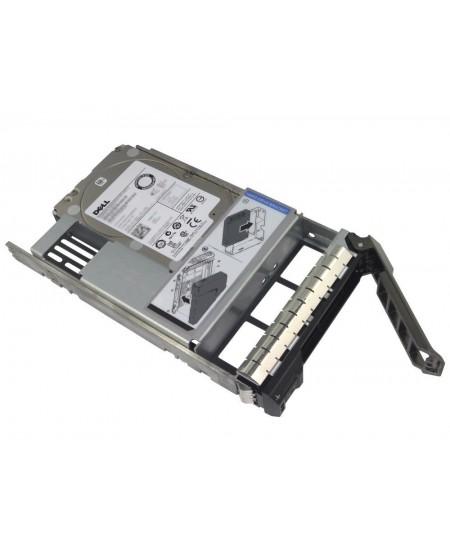 "Dell HDD 2.5"" / 1.2TB / 10k / RPM SAS / Hot-plug Hard Drive, 3.5in Hyb Carr"