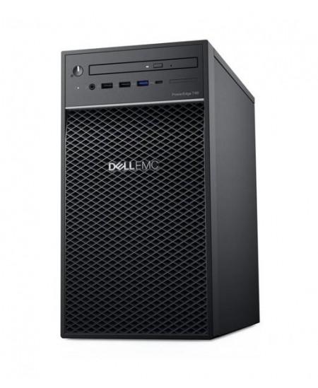 Dell Server PowerEdge T40 Xeon E-2224G/1x8GB/1x1TB/3Y Warranty