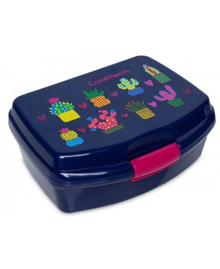 Pietų dėžutė COOLPACK Cactus Rumi