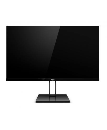 "AOC 22V2Q 21.5 "", IPS, FHD, 1920 x 1080 pixels, 16:9, 5 ms, 250 cd/m², Black"