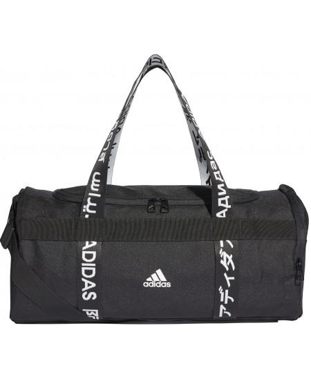 Adidas Sportinis Krepšys 4 Athlts Duf S Black