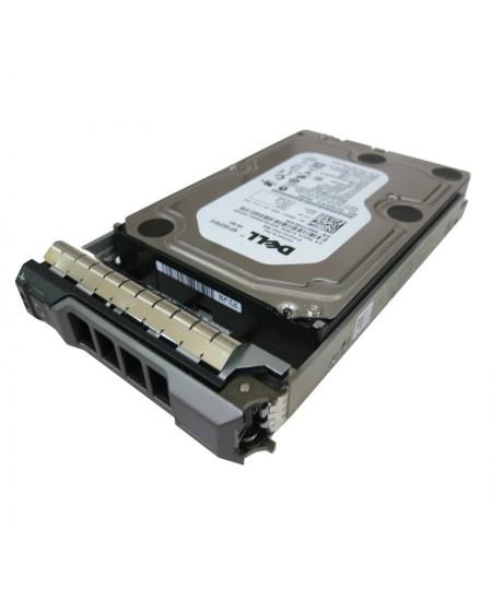 "Dell Server HDD 2.5"" 1.2TB 10000 RPM, Hot-swap, in 3.5"" HYBRID carrier, SAS, 12 Gbit/s, (PowerEdge 13G R330,R430,R530,"