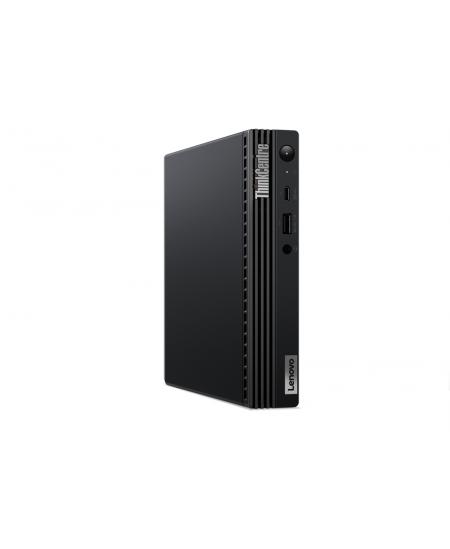 Lenovo ThinkCentre M720q Desktop, Tiny, Intel Core i5,  5-10400T, Internal memory 8 GB, DDR4, SSD 256 GB, Intel UHD, Keyboard la