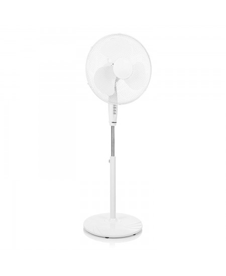 Tristar VE-5890 Stand Fan, Number of speeds 3, 45 W, Oscillation, Diameter 40 cm, White