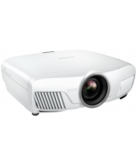 Epson Home Cinema Series EH-TW7400 Full HD (1920x1080), 2400 ANSI lumens, 200.000:1, White,