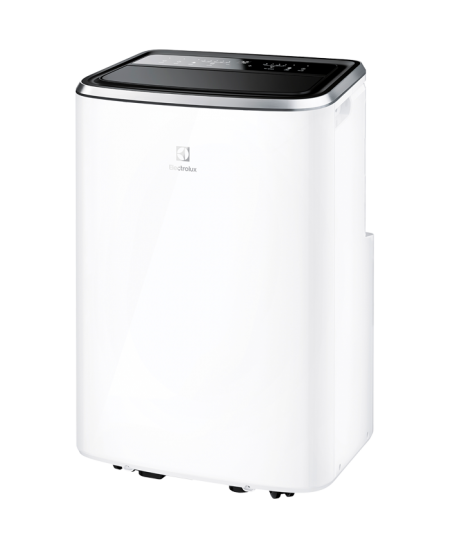 Electrolux Air Conditioner EXP26U338HW Mobile conditioner, Heat function, White