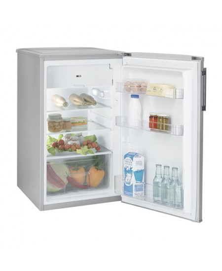 Candy Refrigerator CCTOS 502SH A+, Free standing, Larder, Height 84 cm, Fridge net capacity 84 L, Freezer net capacity 13 L, 41