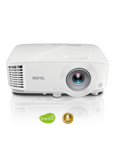 Benq Business Series MH733 Full HD (1920x1080), 4000 ANSI lumens, White,