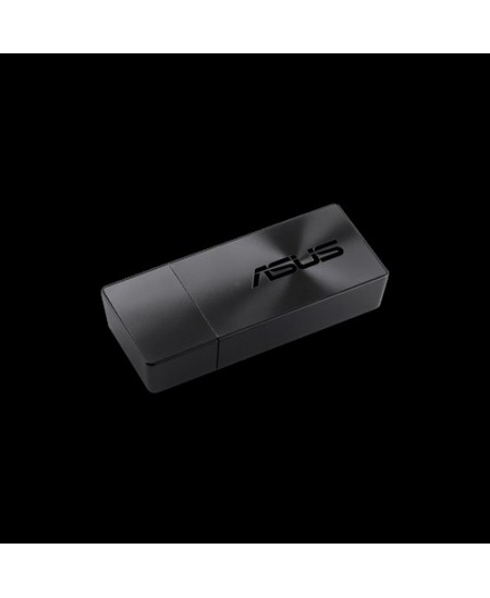 Asus Dual-band Wireless-AC1300 USB 3.0 Adapter USB-AC54 B1 2.4GHz/5GHz, Wi-Fi standards 802.11ac, Antenna type Internal, Antenna