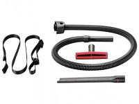 Bosch Accessory set BHZKIT1 for Bosch Athlete, Black