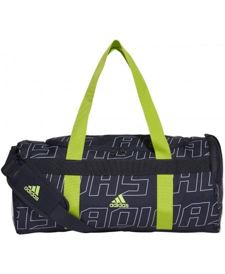 Adidas Sportinis krepšys 4Athlts Duf Sgw Black Green