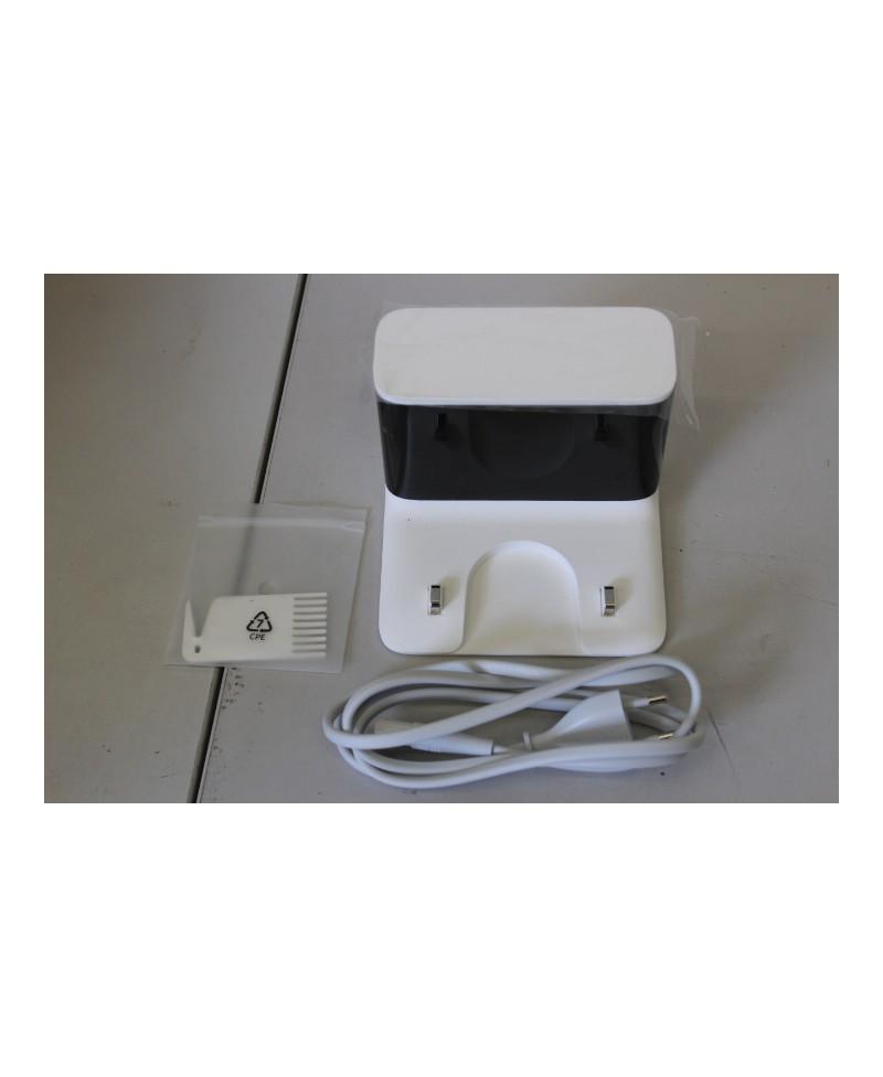 SALE OUT. Xiaomi Vacuum cleaner Mi SKV4093GL Robot, 150 min, 0.6 L, 50 dB, Wet & Dry, White, Lithium Xiaomi Vacuum cleaner M