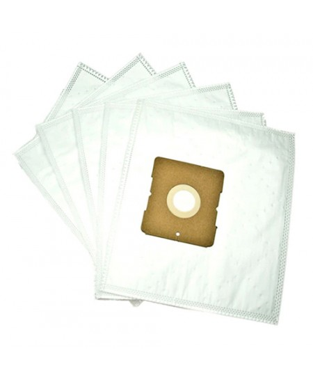 Camry Set of 4 dust bags  CR 7037.1   For CR 7037, White