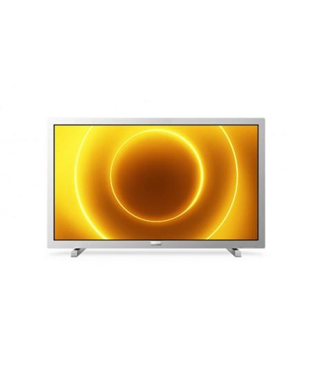"Philips 24PFS5525/12 24"" (60 cm), FHD, 1920 x 1080,  DVB-T/T2/T2-HD/C/S/S2, Silver"