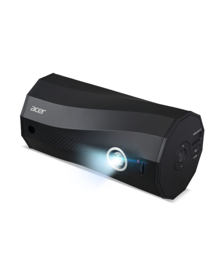 Acer C Series Projector C250i Full HD (1920x1080), 300 ANSI lumens, Black
