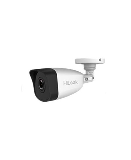 Hikvision HiLook IP Camera IPC-B150H F2.8 Bullet, 5 MP, 2.8 mm, Power over Ethernet (PoE), IP67, H.265+