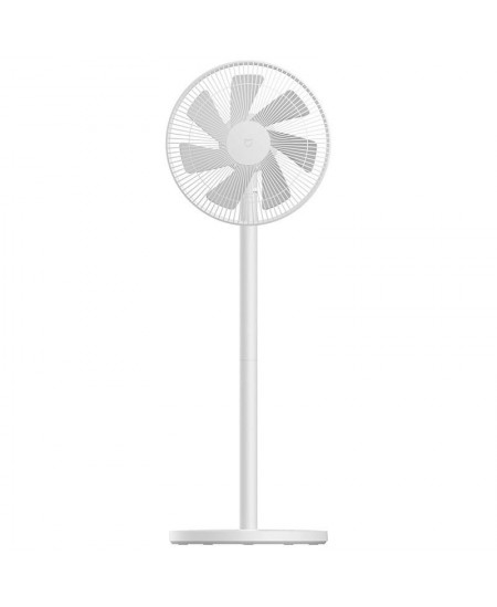 Xiaomi Mi Smart Standing Fan 1C Stand Fan, Number of speeds 3, 45 W, Oscillation, Diameter 28.5 cm, White