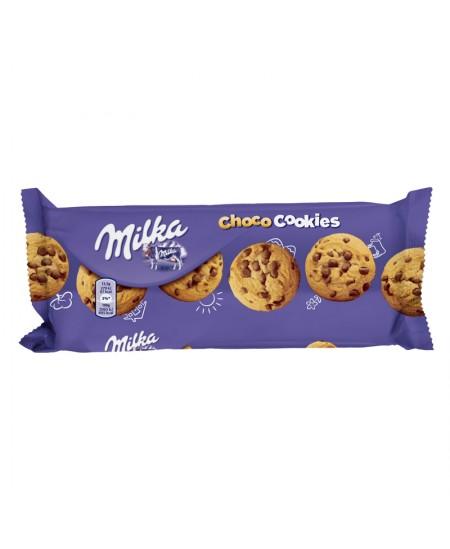 Sausainiai MILKA, Choco, 135 g