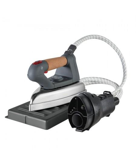 Polti Professional Iron handle and mat Vaporetto Lecoaspira, Ironing Accessory, Grey