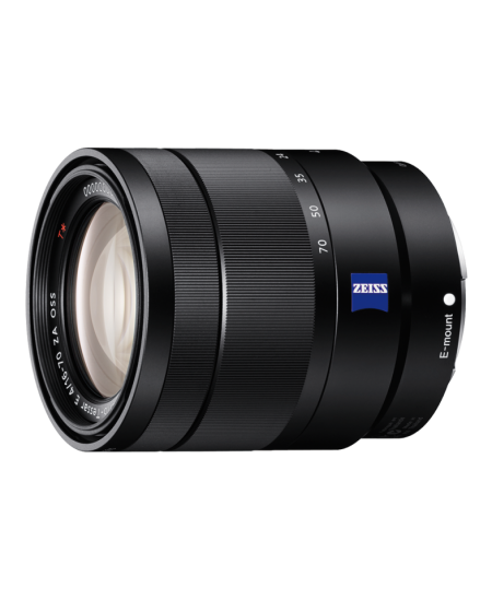Sony SEL-1670Z E 16-70mm F4 zoom lens
