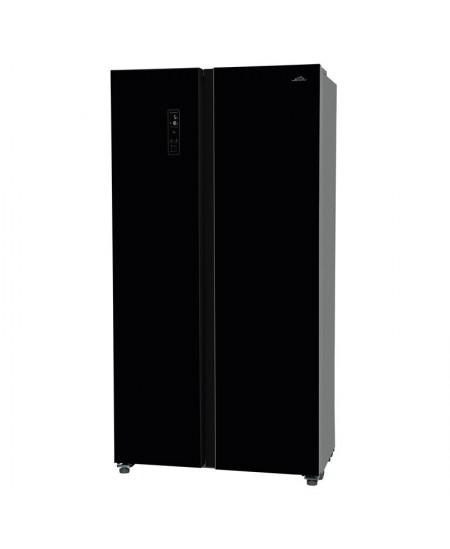 ETA Refrigerator ETA138990020 A+, Free standing, Side by Side, Height 177 cm, No Frost system, Fridge net capacity 291 L, Freeze