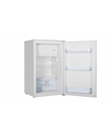 Gorenje Refrigerator RB391PW4 A+, Free standing, Larder, Height 84.7 cm, Fridge net capacity 86 L, Freezer net capacity 10 L, 39