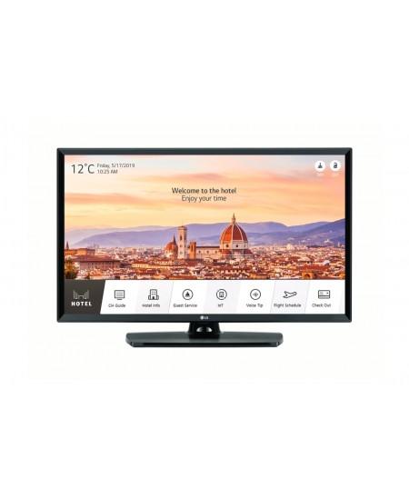 """LG 32LT661HBZA 32"""" (81 cm), Smart TV, HD, 1366 x 768 pixels, Wi-Fi, DVB-T2/C/S2, Black"""