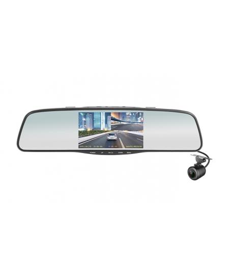 Navitel Night Vision Car Video Recorder MR250 Camera resolution 1920х1080 pixels, Mini USB