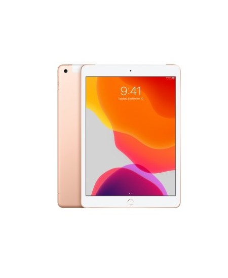 10.2-inch iPad Wi-Fi 32GB - Gold 7th Gen