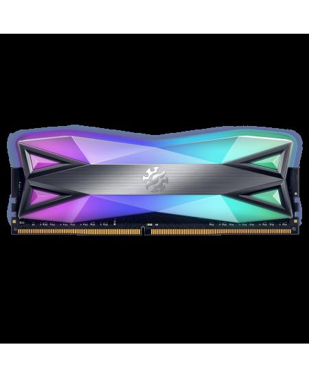 ADATA XPG SPECTRIX D60G 8 GB, DDR4, 3200 MHz, PC/server, Registered No, ECC No