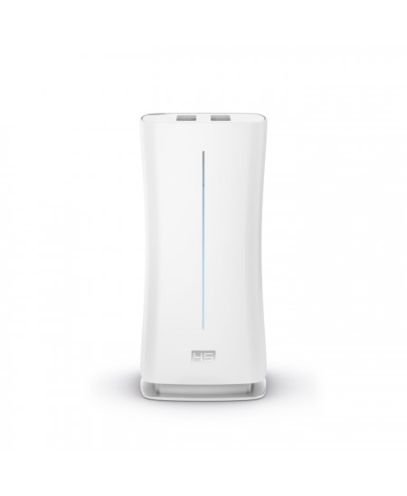 Stadler form Air humidifier  Eva White E010 White, Suitable for rooms up to 80 m², 200 m³, Humidification capacity 550 ml/hr,