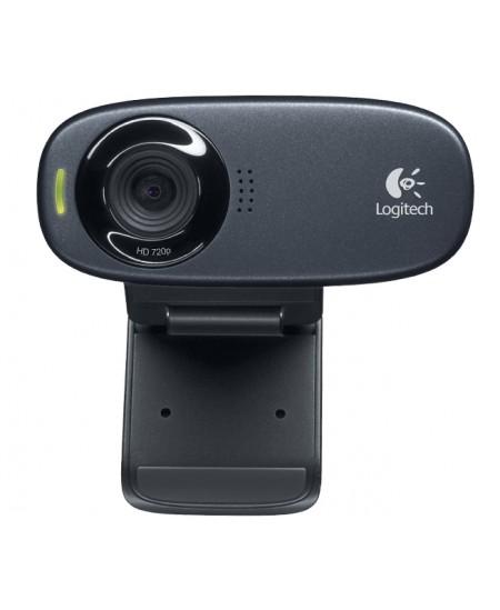Logitech HD Webcam HD C310 Logitech C310 720p