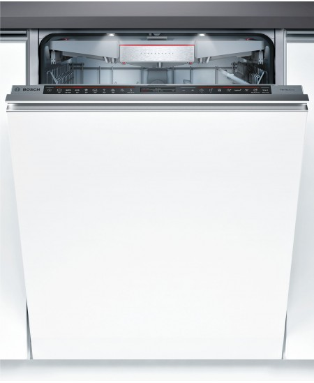 Bosch Dishwasher SBV88UX36E Built-in, Width 60 cm, Number of place settings 13, Number of programs 8, A+++, Display, AquaStop fu
