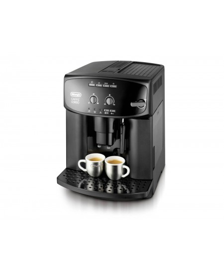 Coffee maker Delonghi ESAM2600 Pump pressure 15 bar, Fully automatic, 1450  W, Black