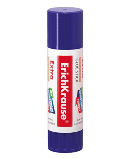 Pieštukiniai klijai ERICH KRAUSE Extra, 15 g