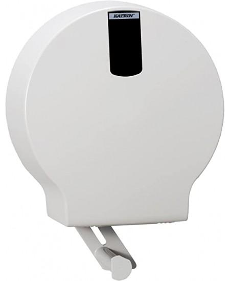 Tualetinio popieriaus lapeliais laikiklis KATRIN Gigant Dispenser S