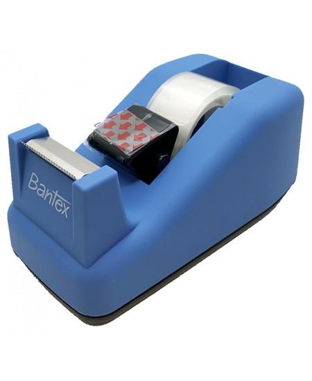Lipnios juostelės laikiklis BANTEX TD 100, mėlynas
