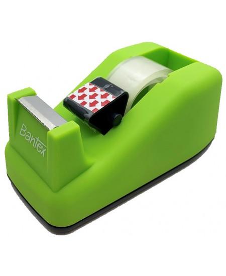 Lipnios juostelės laikiklis BANTEX TD 100, žalias