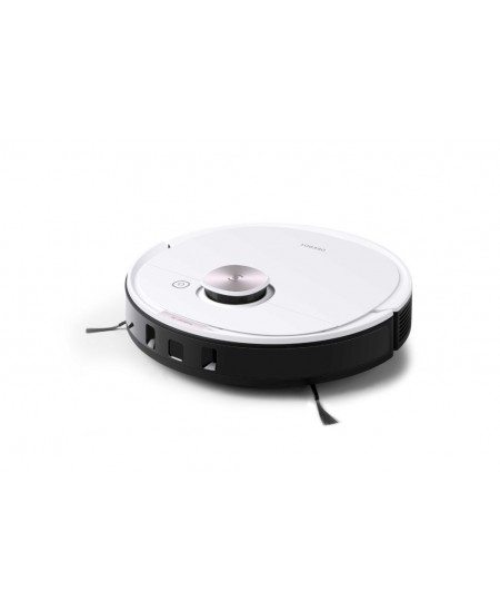Ecovacs Vacuum cleaner DEEBOT OZMO T8+ Robot, 175 min, 0.42 L, 67 dB, Wet & Dry, White, Lithium Ion, Warranty 24 month(s), B
