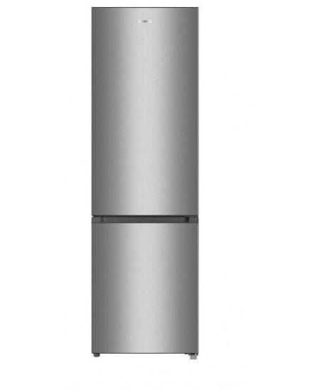 Gorenje Refrigerator RK4181PS4 A+, Combi, Free standing, Height 180 cm, Total net capacity 198 L, Freezer net capacity 66 L, Ino