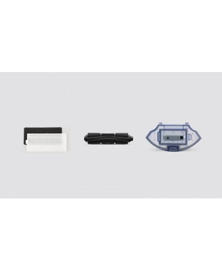 Ecovacs Pet Kit D-KT00-2018 U2 series, 1x filter, 1x tangle-free brush
