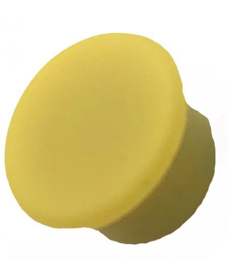Magnetas ALCO, skersmuo 13mm, geltona spalva, 1vnt.