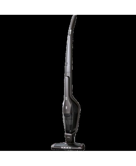 Electrolux Ergorapido 2 in 1 vacuum cleaner EER73IGM Battery warranty 24 month(s), Handstick 2in1,  Iron Grey, 17 W, 0.5 L, 79 d