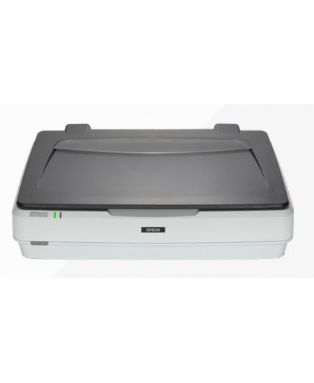 Epson 12000XL Graphics Scanner