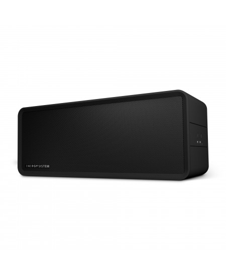 Energy Sistem Music Box 9 40 W, Portable, Wireless connection, Black, Bluetooth