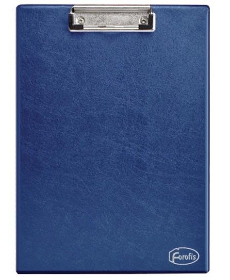 Pagrindas rašymui be atvarto FOROFIS, A4, mėlynas