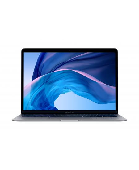 """Apple MacBook Air Space Grey, 13.3 """", IPS, 2560 x 1600, Intel Core i5, 8 GB, LPDDR4X onboard, SSD 512 GB, Intel Iris Plus,"""