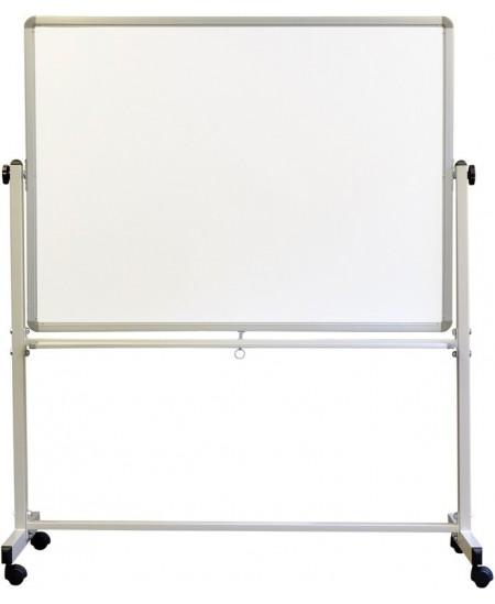 Mobili dvipusė magnetinė lenta 2x3, 200x100 cm
